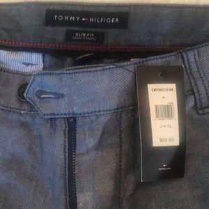 """TOMMY HILFIGER"" NWT Men's Pants."